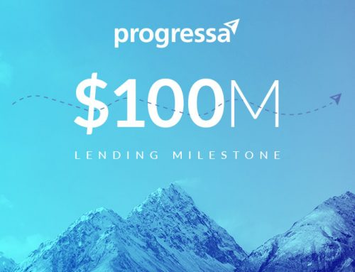 PROGRESSA SURPASSES $100M DEBT RELIEF MILESTONE FOR CANADIANS